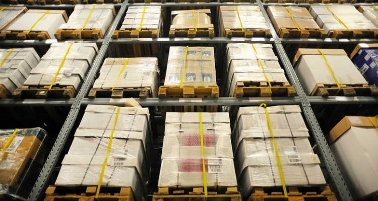 What Profitability Can Be Gained Through Optimising Pallet Flow Performance?