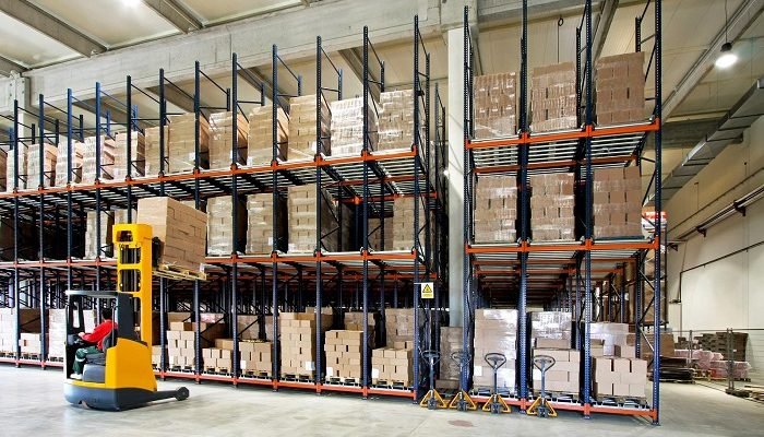 Why Material Handling Is So Important?